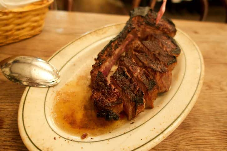 Peter rugar steakhouse 13