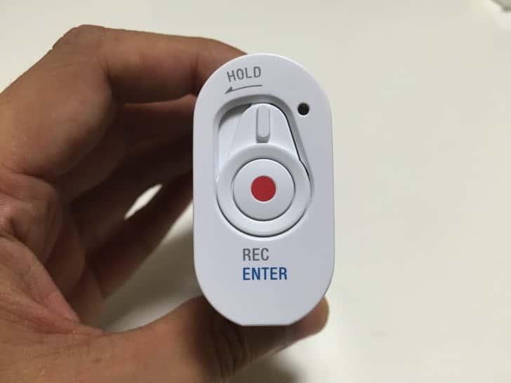 Sony actioncam hdr hs100v 10