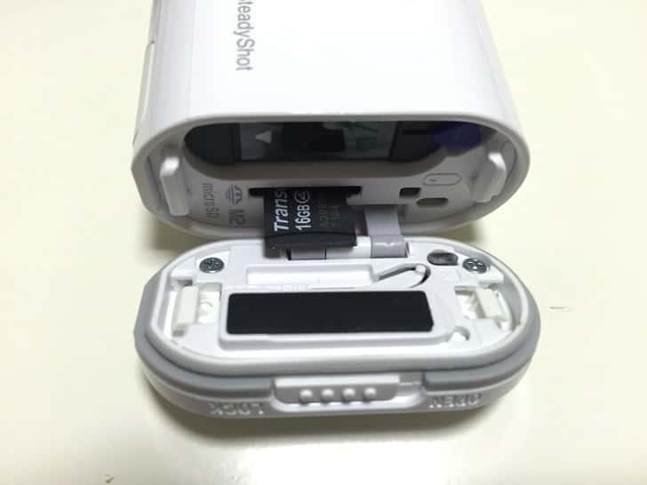 Sony actioncam hdr hs100v 12