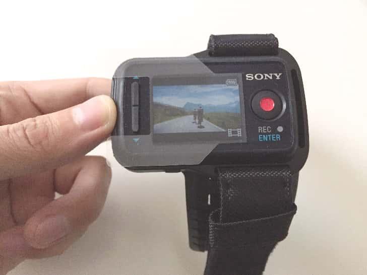 Sony actioncam hdr hs100v 14