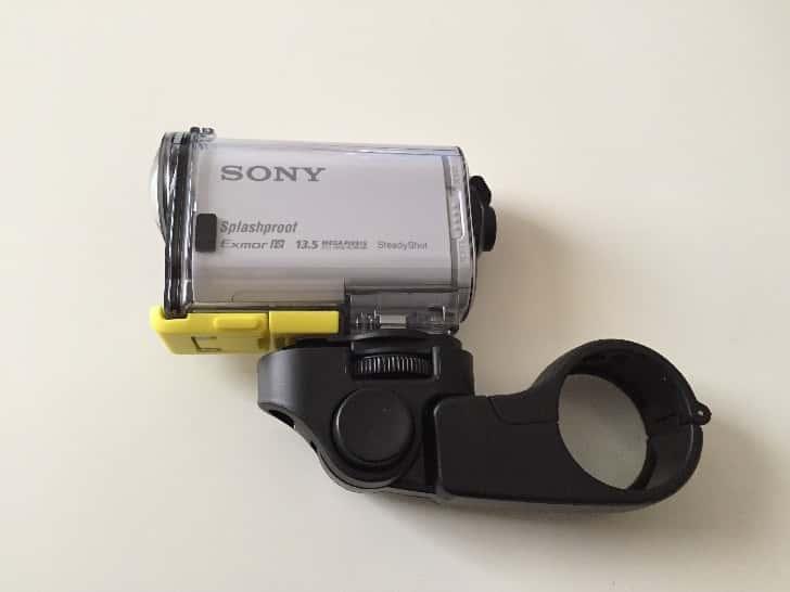 Sony actioncam hdr hs100v 16