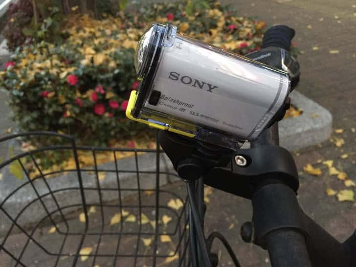 Sony actioncam hdr hs100v 17
