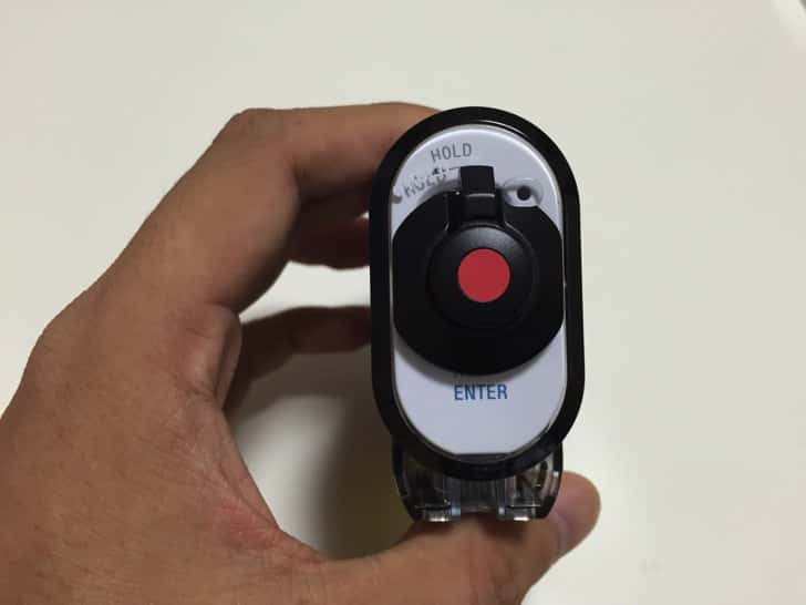 Sony actioncam hdr hs100v 5