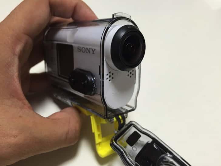 Sony actioncam hdr hs100v 8