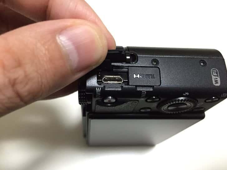 Sony rx100m3 12
