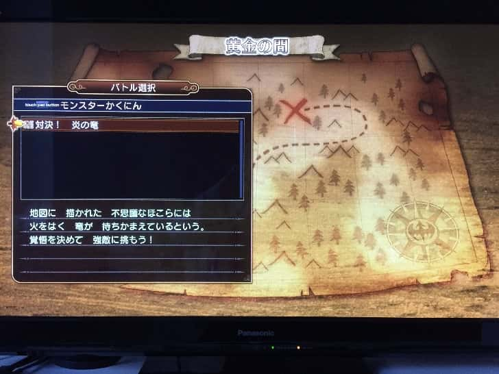 Dragonquest heroes dragons leather 3