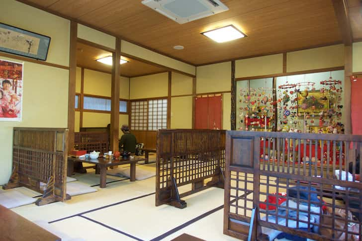 Ganso motoyoshiya 5