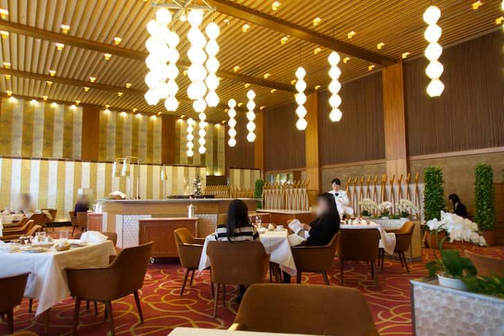 Hotel okura french toast 5