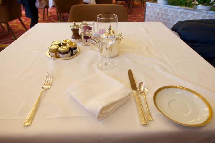 Hotel okura french toast 6