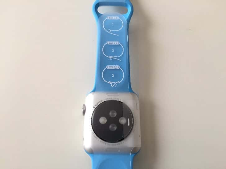 Apple watch review 10