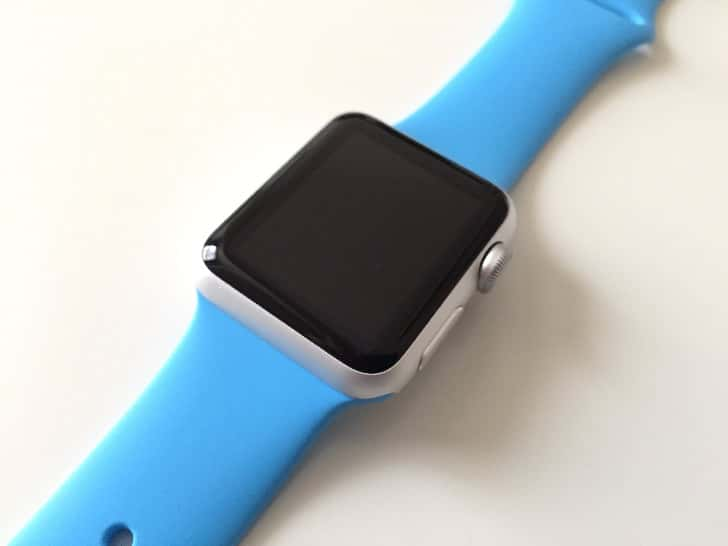 Apple watch review 11