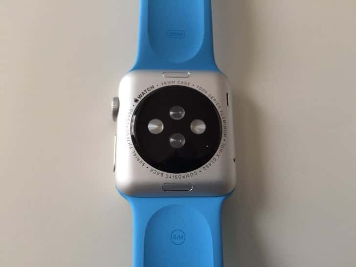 Apple watch review 14