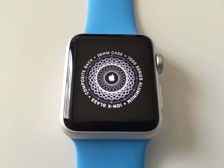 Apple watch review 25