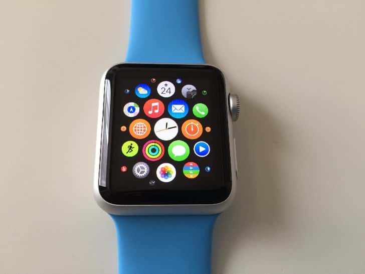 Apple watch review 29