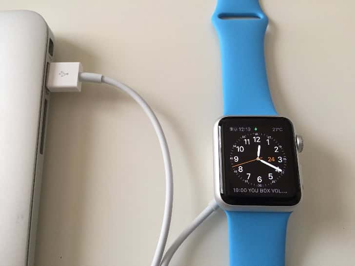 Apple watch review 32