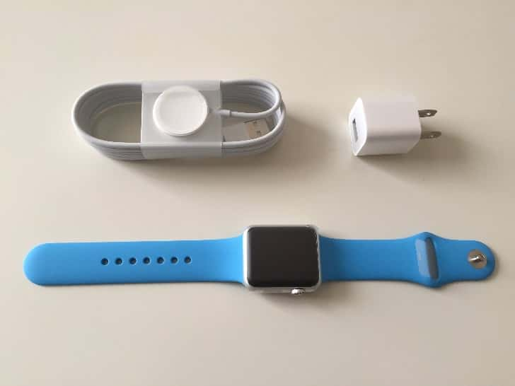 Apple watch review 9