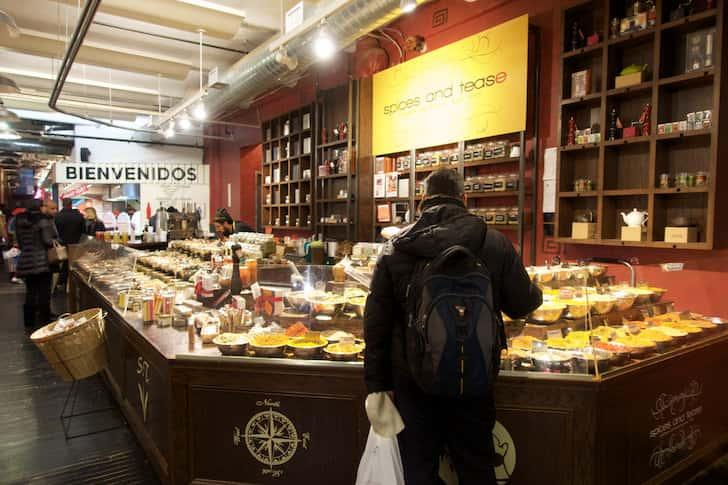Chelsea market 20