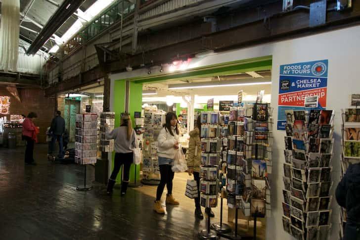 Chelsea market 24