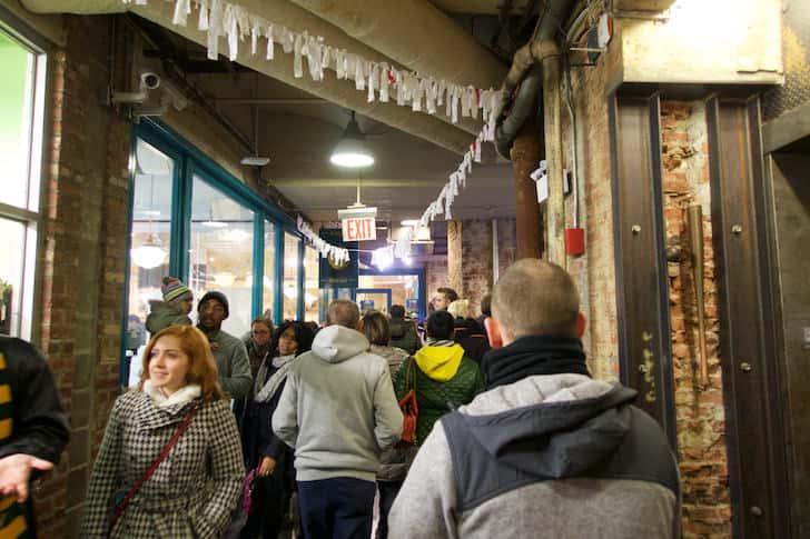 Chelsea market 3