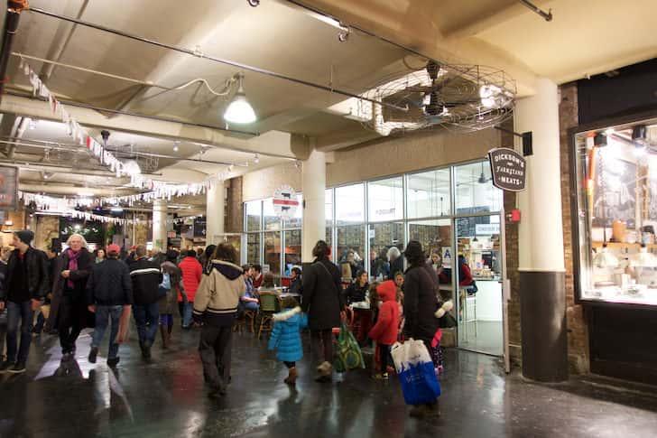 Chelsea market 4