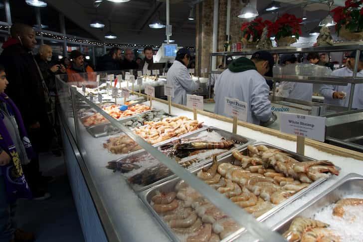 Chelsea market 6