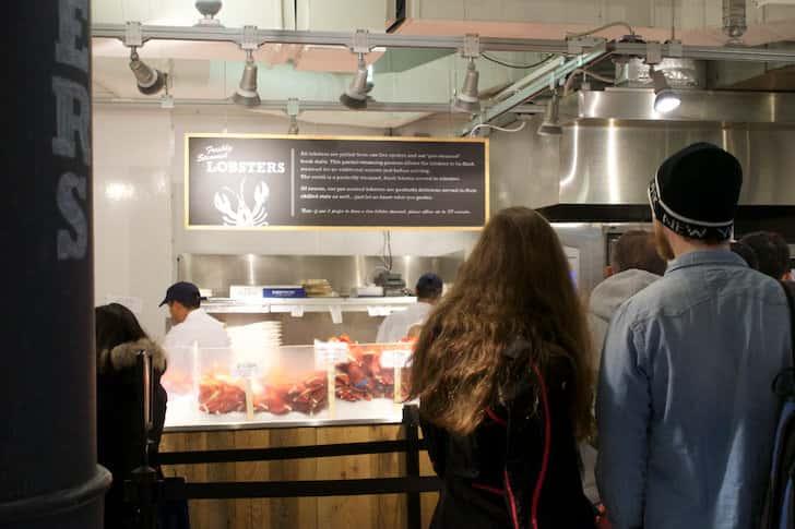 Chelsea market 9