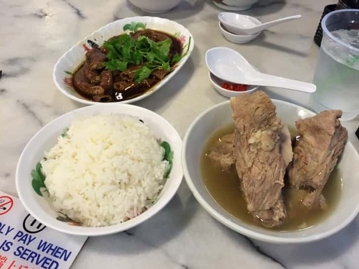 Song fa bak kut teh 9