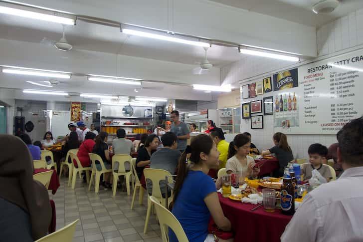 Fatty crab restaurant kuala lumpur 8
