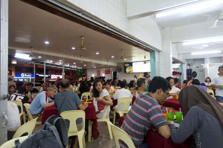Fatty crab restaurant kuala lumpur 9