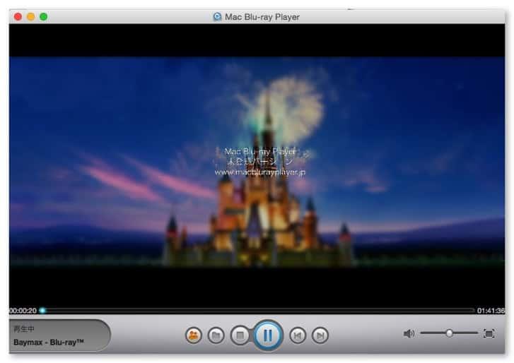 Mac blu ray player 5