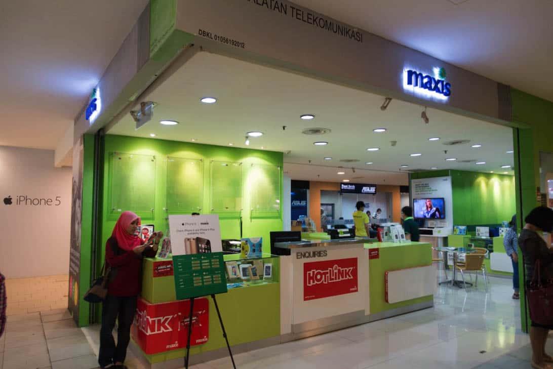Malaysia hotlink 5