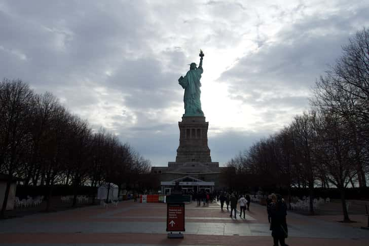 Statue of liberty 13