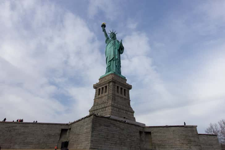 Statue of liberty 16