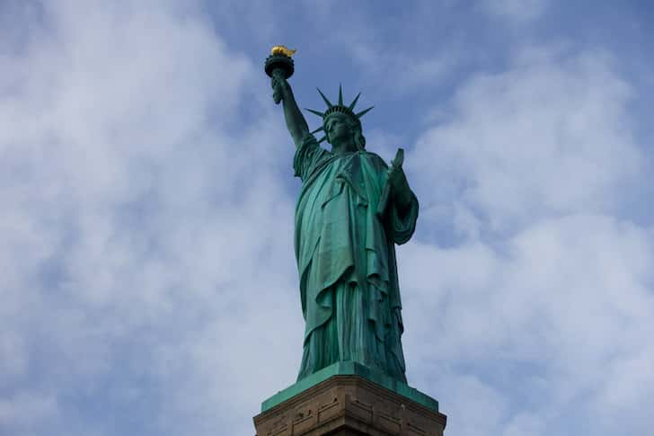 Statue of liberty 17