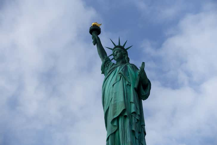 Statue of liberty 18