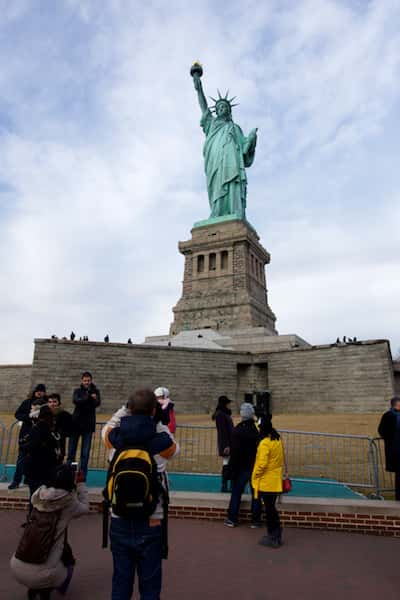 Statue of liberty 19