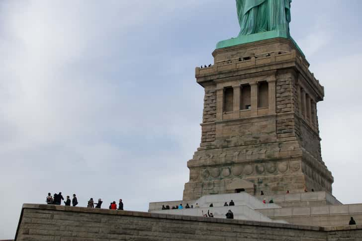 Statue of liberty 20
