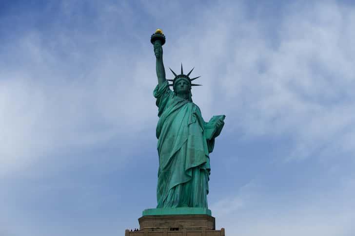 Statue of liberty 21