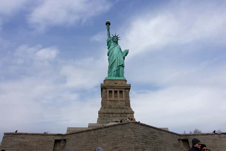 Statue of liberty 22
