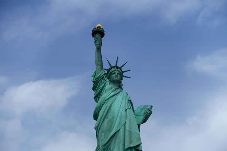 Statue of liberty 23