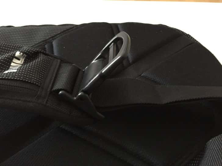 Thule crossover sling pack 15