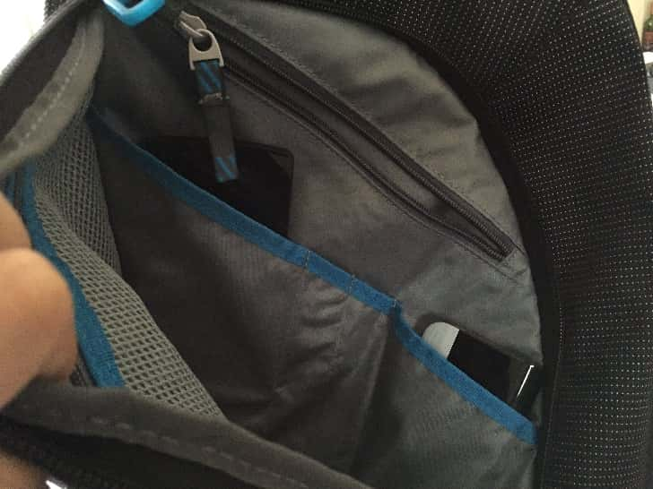 Thule crossover sling pack 6