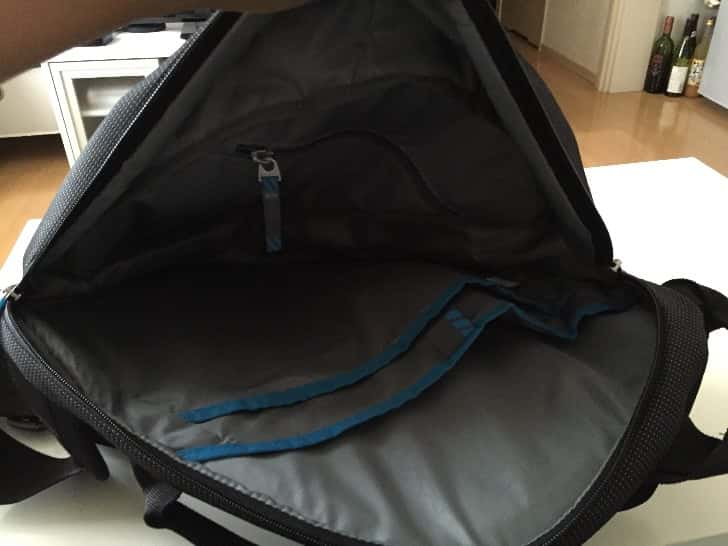 Thule crossover sling pack 7