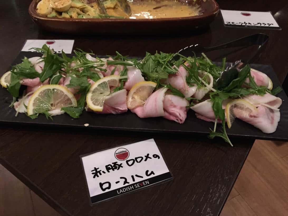 Miyazaki gourmet 4