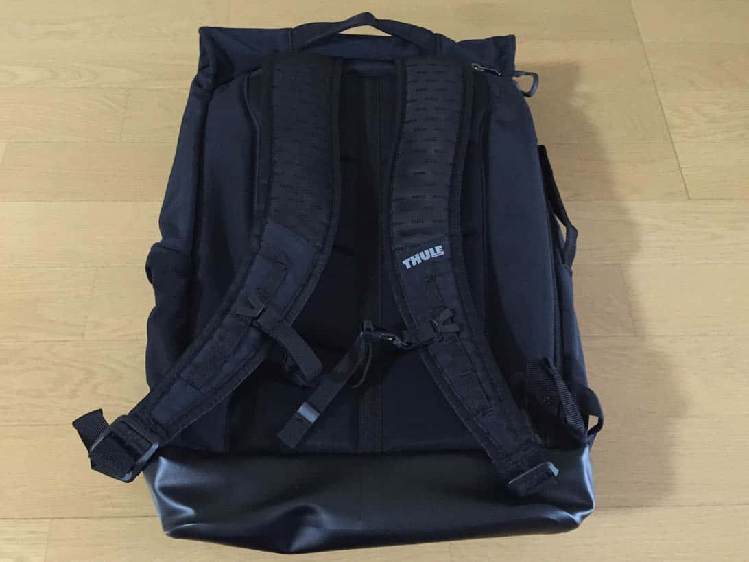 Thule backpack 11