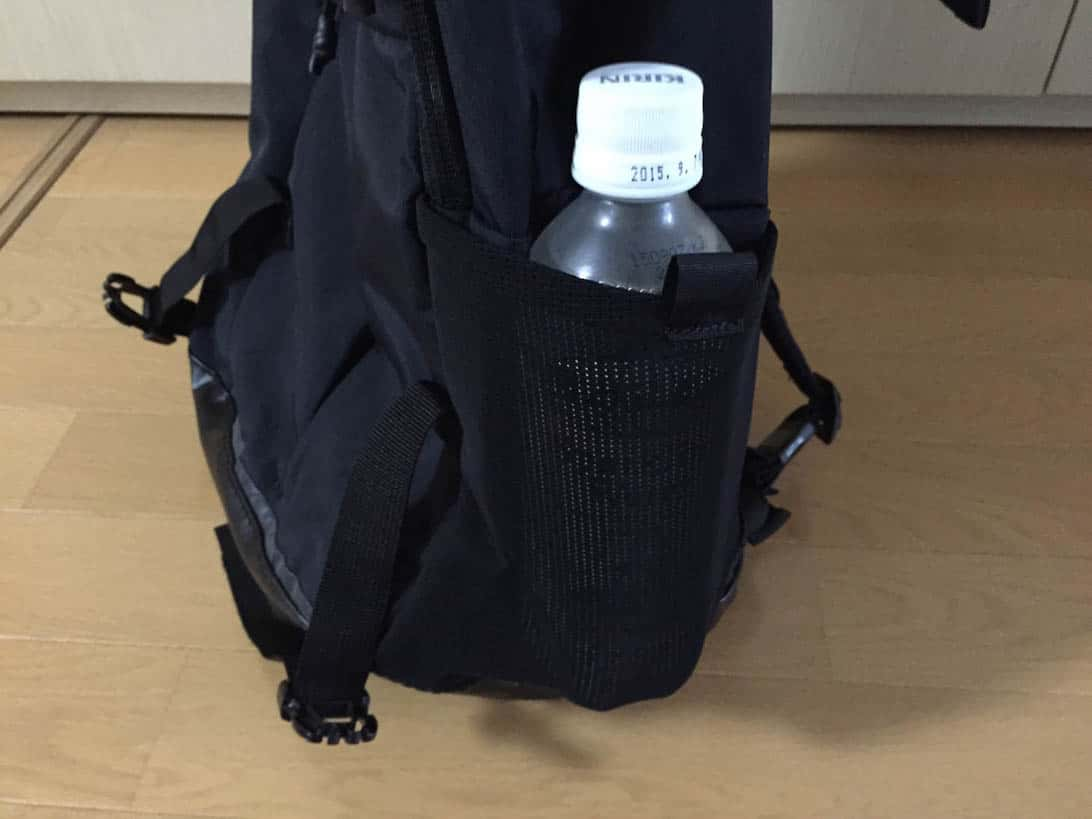 Thule backpack 13