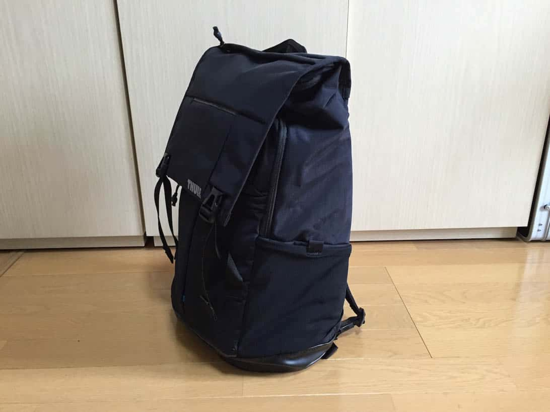Thule backpack 16