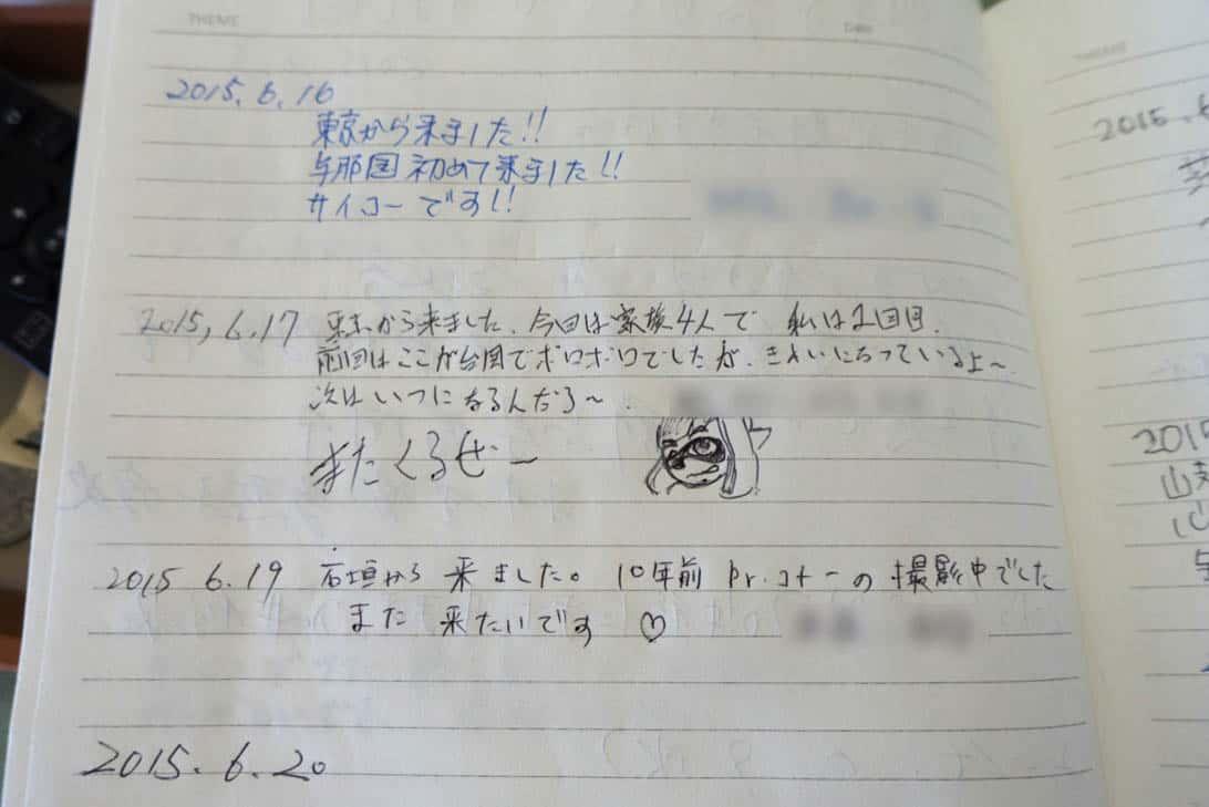 Dr kotoh yonaguni 19