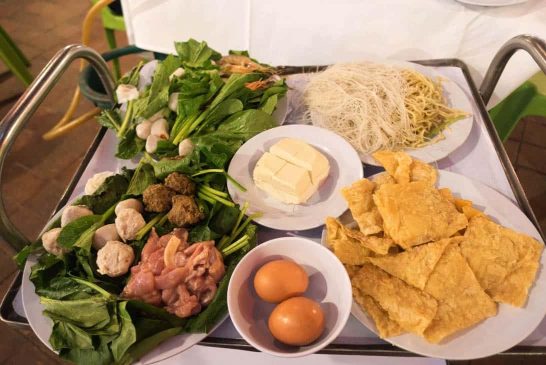 Hakka restaurant 11