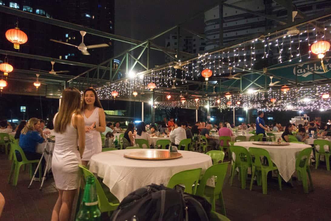 Hakka restaurant 7